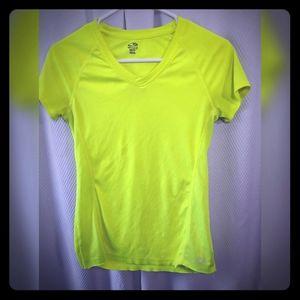 Champion Running/Workout shirt